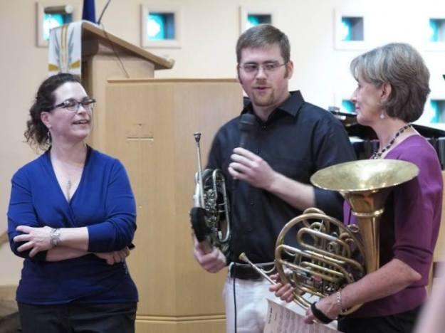 horn questions